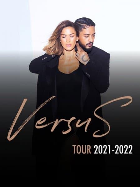 VITAA & SLIMANE, VersuS Tour