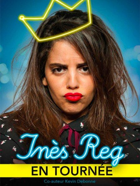 Ines Reg, Hors Normes